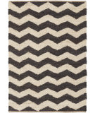 RugStudio presents Surya Wade Wad-4001 Black Sisal/Seagrass/Jute Area Rug