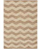 RugStudio presents Surya Wade Wad-4004 Charcoal Sisal/Seagrass/Jute Area Rug