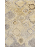 RugStudio presents Surya Watercolor Wat-5010 Butter Hand-Knotted, Good Quality Area Rug