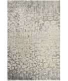 RugStudio presents Surya Watercolor Wat-5011 Charcoal Hand-Knotted, Good Quality Area Rug
