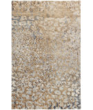 RugStudio presents Surya Watercolor Wat-5013 Beige Hand-Knotted, Good Quality Area Rug