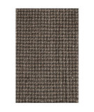 RugStudio presents Surya Windsor Wid-4304 Dark Brown Woven Area Rug