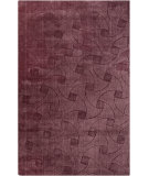 RugStudio presents Rugstudio Sample Sale 107188R Eggplant Woven Area Rug