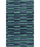 RugStudio presents Surya Young Life YGL-7004 Blue / Green Hand-Tufted, Best Quality Area Rug
