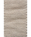 RugStudio presents Surya Yukon Ykn-2002 Light Gray Woven Area Rug