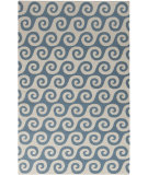 RugStudio presents Surya Yacht Club YTC-2031 Flat-Woven Area Rug