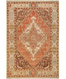 RugStudio presents Surya Zeus ZEU-7800 Coral Hand-Knotted, Good Quality Area Rug