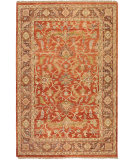 RugStudio presents Surya Zeus ZEU-7801 Hand-Knotted, Good Quality Area Rug