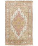 RugStudio presents Surya Zeus Zeu-7819 Beige Hand-Knotted, Best Quality Area Rug