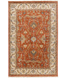 RugStudio presents Surya Zeus Zeu-7824 Butter Hand-Knotted, Best Quality Area Rug