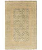 RugStudio presents Surya Zeus Zeu-7826 Beige Hand-Knotted, Best Quality Area Rug