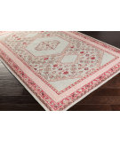 RugStudio presents Surya Zahra ZHA-4007 Sea Foam Hand-Knotted, Best Quality Area Rug