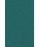 RugStudio presents Surya Zahra ZHA-4015 Neutral / Green Hand-Knotted, Best Quality Area Rug