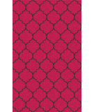 RugStudio presents Surya Zahra ZHA-4016 Magenta Hand-Knotted, Best Quality Area Rug