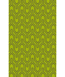 RugStudio presents Surya Zahra ZHA-4019 Green Area Rug