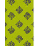 RugStudio presents Surya Zahra ZHA-4024 Green Hand-Knotted, Best Quality Area Rug