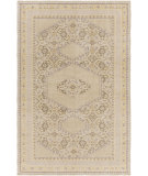 RugStudio presents Surya Zahra Zha-4032 Beige Hand-Knotted, Good Quality Area Rug