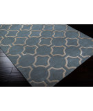 RugStudio presents Surya Zuna ZUN-1043 Hand-Tufted, Good Quality Area Rug