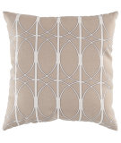 RugStudio presents Surya Pillows ZZ-410 Olive