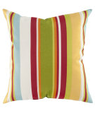 RugStudio presents Surya Pillows ZZ-418 Multi