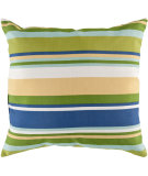RugStudio presents Surya Pillows ZZ-423 Multi