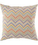 RugStudio presents Surya Pillows ZZ-424 Cobalt