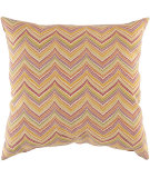 RugStudio presents Surya Pillows ZZ-426 Gold