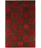 RugStudio presents Surya Smithsonian SMI-2103 Hand-Tufted, Good Quality Area Rug