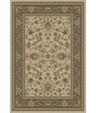 RugStudio presents Tayse Sensation 4722 Ivory Machine Woven, Good Quality Area Rug