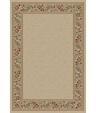 RugStudio presents Tayse Sensation 4742 Ivory Machine Woven, Good Quality Area Rug