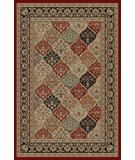 RugStudio presents Tayse Sensation 4770 Red Machine Woven, Good Quality Area Rug