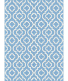 RugStudio presents Tayse Metro 1021 Blue Machine Woven, Good Quality Area Rug