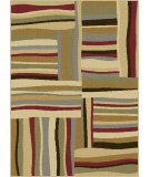 RugStudio presents Tayse Laguna 4560 Multi Machine Woven, Good Quality Area Rug