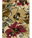 RugStudio presents Tayse Laguna 4570 Beige Machine Woven, Good Quality Area Rug