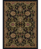 RugStudio presents Tayse Laguna 4593 Charcoal Machine Woven, Good Quality Area Rug