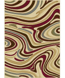 RugStudio presents Tayse Laguna 4602 Multi Machine Woven, Good Quality Area Rug