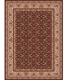 RugStudio presents Tayse Sensation 4828 Brown Machine Woven, Good Quality Area Rug