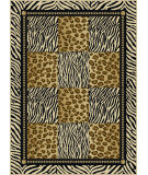 RugStudio presents Tayse Laguna 5080 Multi Machine Woven, Good Quality Area Rug