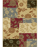 RugStudio presents Tayse Laguna 5090 Multi Machine Woven, Good Quality Area Rug