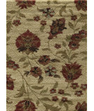 RugStudio presents Tayse Fashion Shag 9552 Ivory Area Rug
