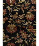 RugStudio presents Tayse Fashion Shag 9553 Black Area Rug