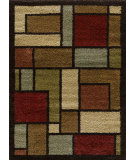 RugStudio presents Tayse Fashion Shag 9590 Multi Area Rug