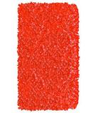 RugStudio presents The Rug Market America Kids Shaggy Raggy Tangerine 02218 Tangerine Area Rug