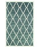 RugStudio presents The Rug Market America Camden Pemberly 40334 Grey/ivory Hand-Tufted, Good Quality Area Rug