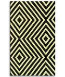 RugStudio presents The Rug Market America Camden Zuel 44133 Brown/cream Hand-Tufted, Good Quality Area Rug