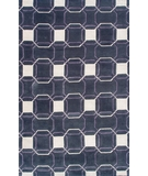RugStudio presents The Rug Market America Rexford Westover 44328 Purple Hand-Tufted, Good Quality Area Rug
