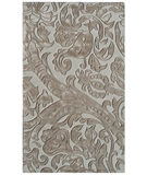 RugStudio presents The Rug Market America Rexford Leoni 44329 Beige/ivory Hand-Tufted, Good Quality Area Rug