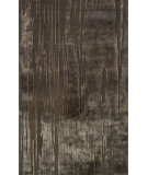 RugStudio presents The Rug Market America Julia Wong Designs Changing Waves Chocolate Chocolate Hand-Tufted, Good Quality Area Rug