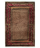 RugStudio presents Tibet Rug Company 60 Knot Premium Tibetan Angola Hand-Knotted, Best Quality Area Rug