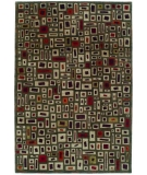 RugStudio presents Tibet Rug Company 100 Knot Premium Tibetan Cobblestones Hand-Knotted, Best Quality Area Rug